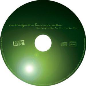Vagalume CD Esperança